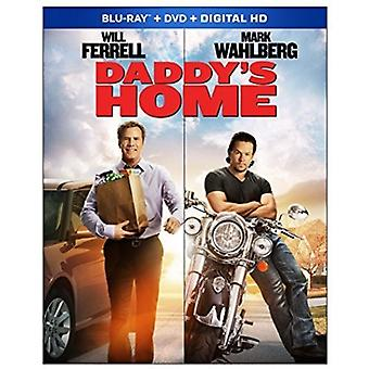 Daddy's Home [Blu-ray] USA import