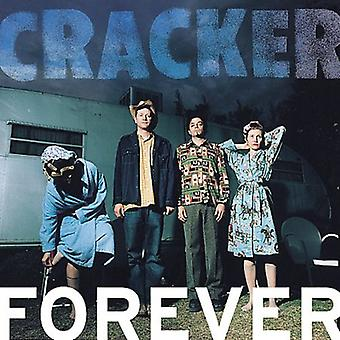 Cracker - Forever [CD] USA importerer