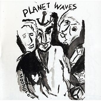 Bob Dylan - Planet Waves [DVD] USA import