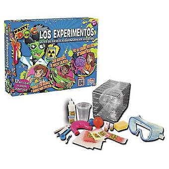 Falomir Nasty Doc. Los Experimentos (Toys , Educative And Creative , Science And Nature)