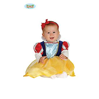 Snow White costume kids fairy princess