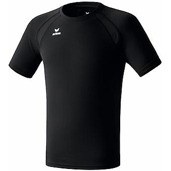 Erima men performance T-Shirt black - 808201