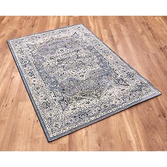 Da Vinci 057-0128-4696  Rectangle Rugs Traditional Rugs