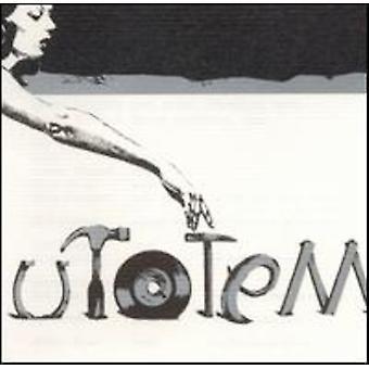 U Totem - U Totem [CD] USA import