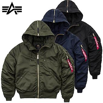 Alpha industries jacket N2-B VF PM