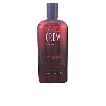 POWER REINIGINGSMIDDEL stijl remover shampoo