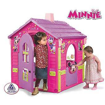 Injusa Minnie House (Outdoor , Houses And Stores)