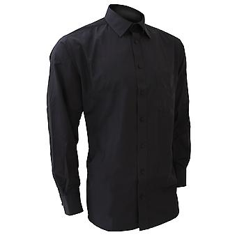 Brook Taverner Mens Rapino Long Sleeve Executive Long Sleeve Shirt