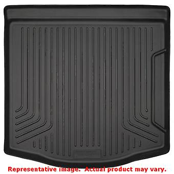 Husky Liners 43021 zwart WeatherBeater Trunk Liner FITS: FORD 2012-2012 FOCU