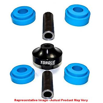 Torque Solution Rear Differential Bushings TS-EVX-003 Fits:MITSUBISHI  2008 - 2