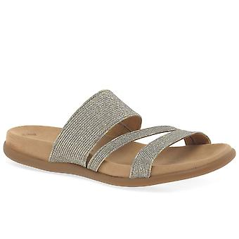Gabor Tomcat II Womens Sandals