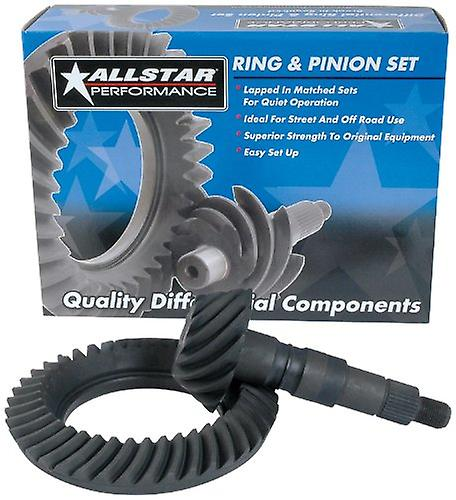 Allstar Perforhommece ALL70036 9& 034; 5.83 Ring and Pinion Gear Set for Ford