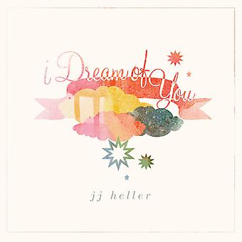 JJ Heller - jag Dream of You [CD] USA import
