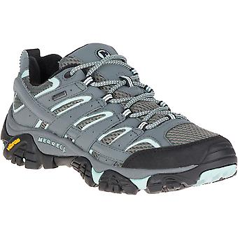 Merrell Ladies Moab 2 Gtx Shoe
