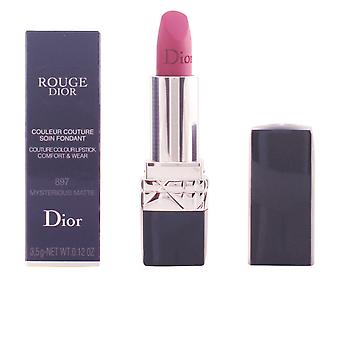 Dior Rouge Dior Matte #897 Mysterious Matte 3.5gr Womens New Perfume Spray Scent