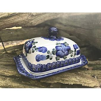 Small butter dish, 15 x 11 x 8 cm, tradition 9, BSN m-736
