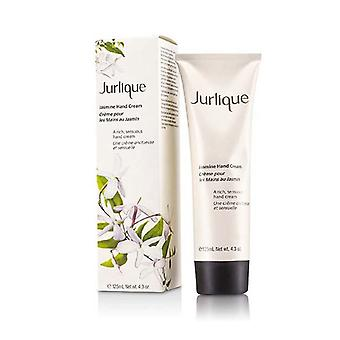 Jurlique Jasmine Hand Cream 125ml/4.3oz