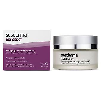 Sesderma Retises Ct Aging Moisturizer (Cosmetics , Facial , Creams with treatment)