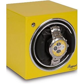 RapPort London Watchwinder Evo cube EVO11
