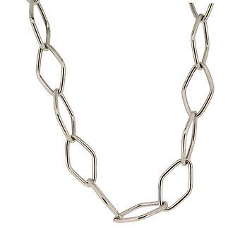 Collar de plata 925 de Orphelia 51 Cm ZK-2720