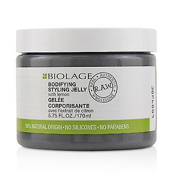 Matrise Biolage R.A.W. Bodifying Styling gelé 170ml/5,75 oz