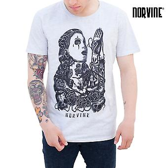 Norvine T-Shirt prayer