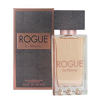 Rihanna Rogue 125ml Eau de Parfum Spray for Women