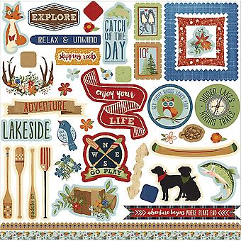 Lakeside Stickers 12