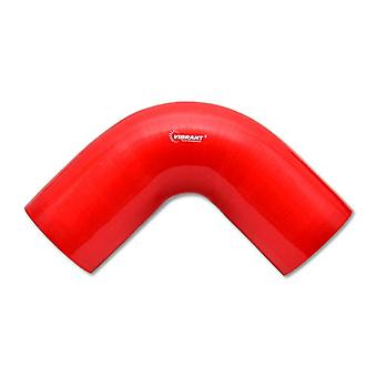 Vibrant Performance 2843R Silicone Elbow Connector