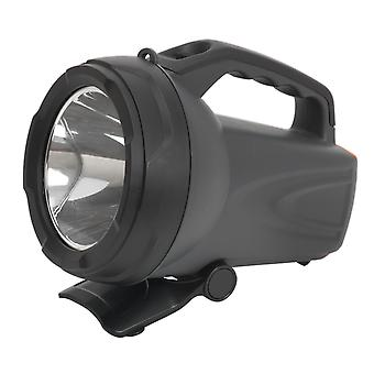 Sealey Led433 akumulator Spotlight 5W Cree Led