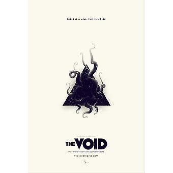 The Void Movie Poster (11 x 17)
