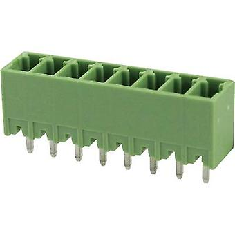 Degson 15EDGVC-3.5-05P-14-00AH Socket enclosure - PCB Total number of pins 5 Contact spacing: 3.5 mm 1 pc(s)