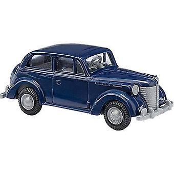 Busch 89105 H0 Opel Olympic blue