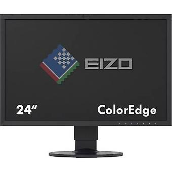 EIZO CS2420 LED 61 cm (24 ) EEC B (A+ - F) 1920 x 1200 pix WUXGA 15 ms HDMI™, DVI, DisplayPort IPS LED