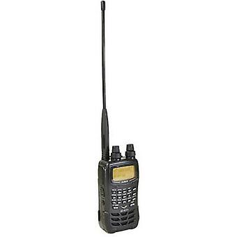 Alinco DJ-X-11 1267 Drahtloser Handscanner