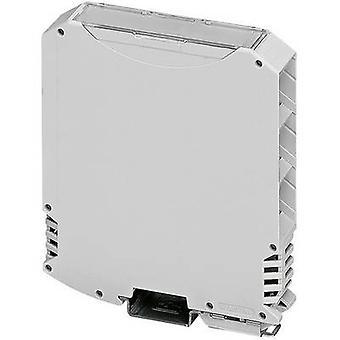 Phoenix kontakt mig MAX 22,5 3-3 KMGY DIN jernbane casing 99 x 22,5 x 114,5 polyamid lys grå 1 computer(e)