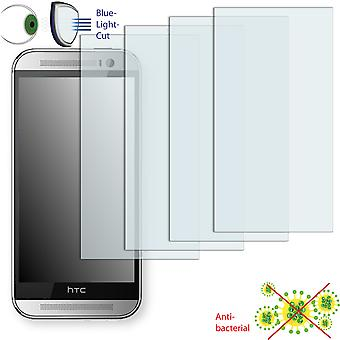 HTC one M8 2014 TD-LTE display protector - Disagu ClearScreen protector