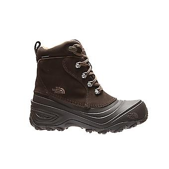 The north face boots youth Chilkat lace II boots Brown