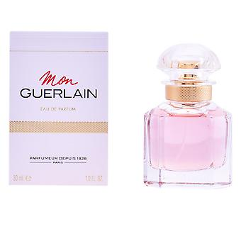 Guerlain Mon Guerlain Eau De Parfume Vapo 30ml Womens New Perfume Sealed Boxed