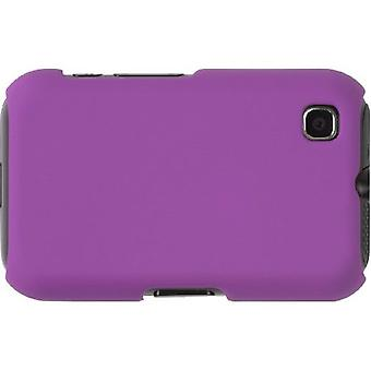 Wireless Solutions Color Click Case for Nokia 6790 - Purple