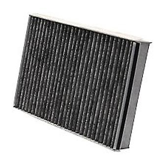 WIX Filters - 24757 Cabin Air Panel, Pack of 1