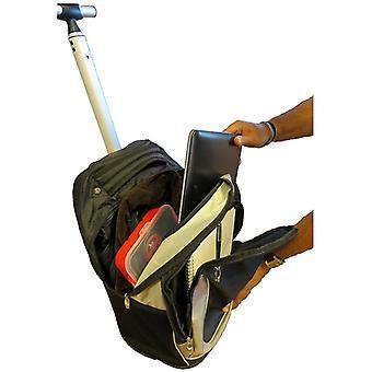 Tool-Pack Werkzeug Trolley/Rucksack