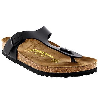 Unisex Adults Birkenstock Gizeh Birko-Flor Beach Summer Casual Sandals