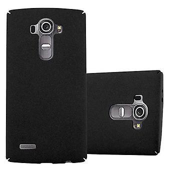 القضية كادورابو لل جي G4/غطاء الوفير G4 زائد-تغطية الهاتف الثابت حالة التصميم متجمد مات-حالة الغلاف الخلفي
