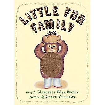 Rodzince futro przez Margaret Wise Brown - Garth Williams - 978006075