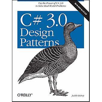 Padrões de Design 3.0 c# por Judith bispo - livro 9780596527730