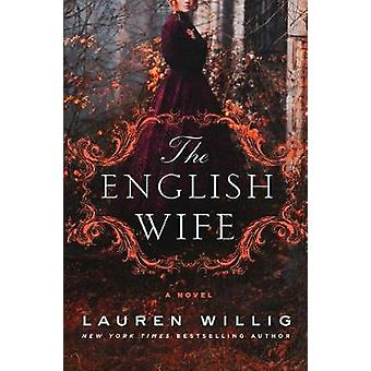 The English Wife by Lauren Willig - 9781250056276 Book