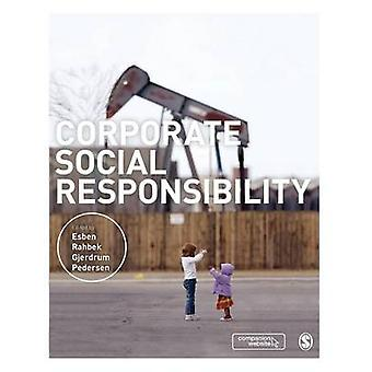 Corporate Social Responsibility (annotated edition) by Esben Rahbek G
