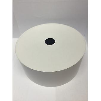 80mm x 150mm Thermal Till Rolls / Receipt Rolls / Cash Register Rolls - 4 per box - BPA Free Paper