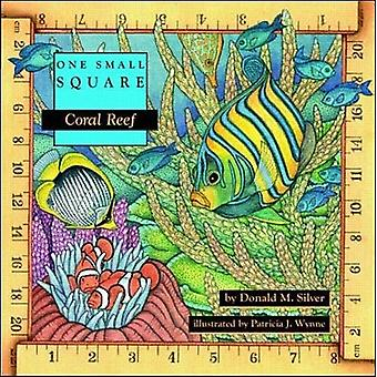 Coral Reef (One Small Square) [Illustrated]